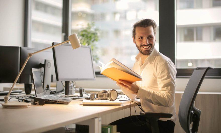 Zaposleni i brendiranje: Reklamni materijal kao ogledalo firme